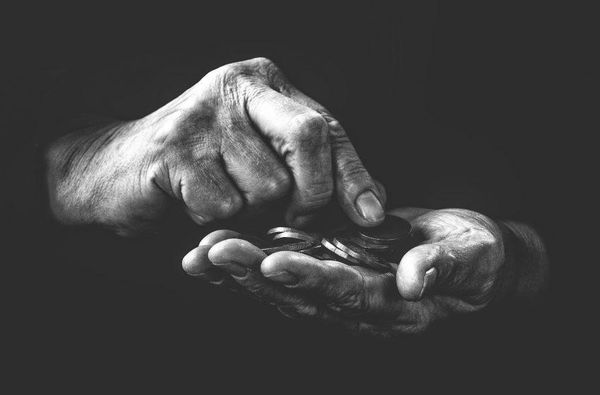 Poverty Alleviation: Unrealistic And Unproductive