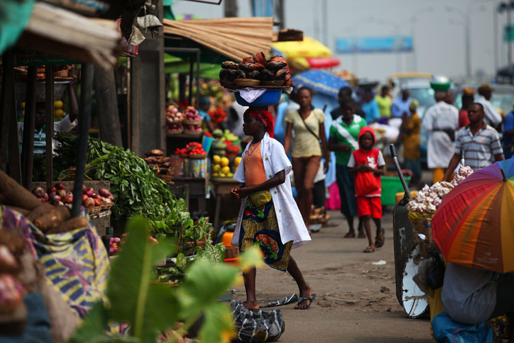 Nigeria's Inflation Hit Climax In Three Years