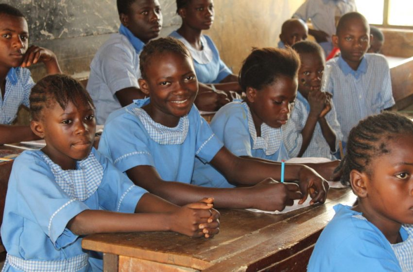 Insufficiency likely to Drive More Children out of School