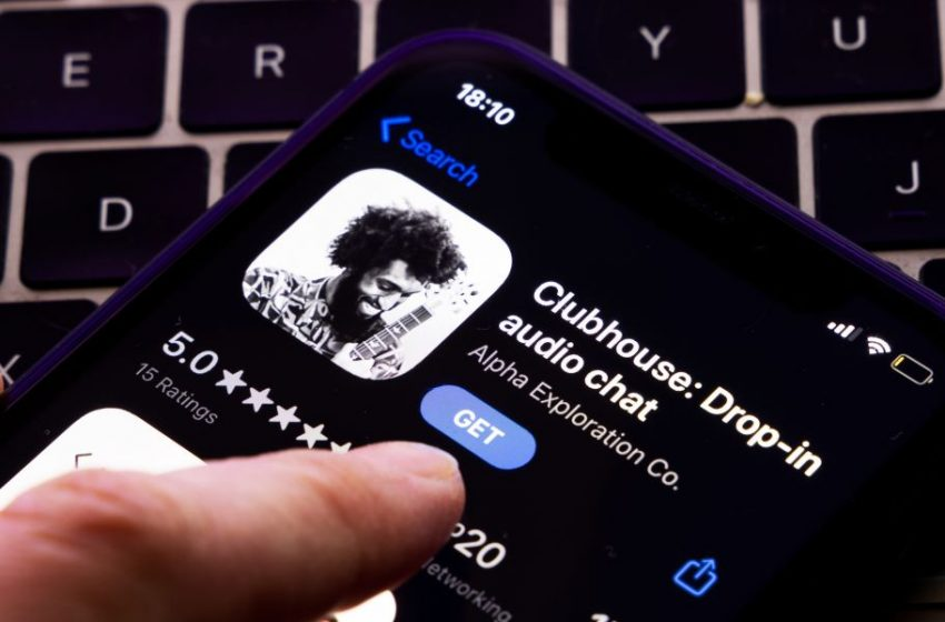 Clubhouse Reaches $1.2 Billion Valuation in 11 months