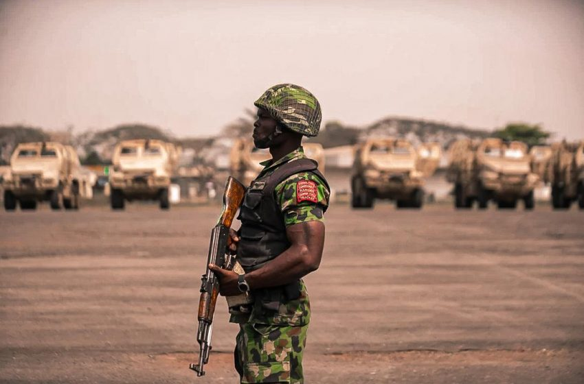 To Protect Or Oppress? The Culture Of Military Phobia In Nigeria
