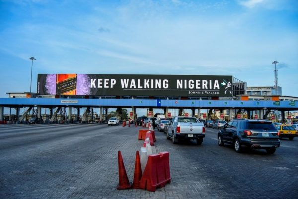 Insight On The Implications Of Re-Opening The Lekki Toll Gate