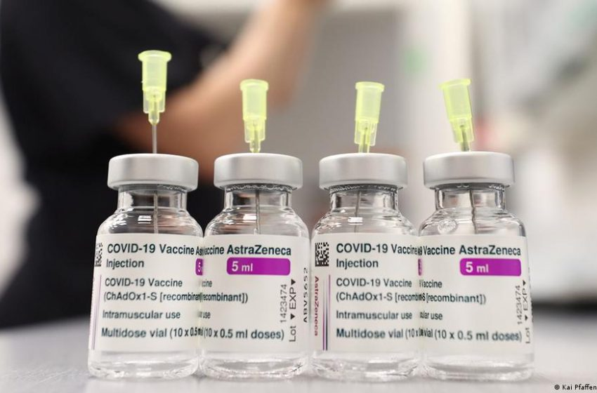 NBS: People Willing To Get COVID-19 Vaccine Declined