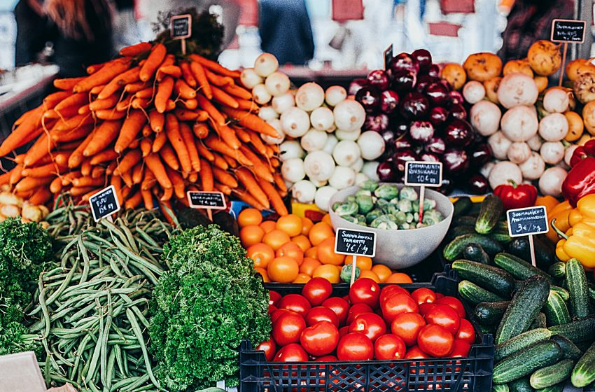 Food Prices Drop After 21 Months Consecutive Increase