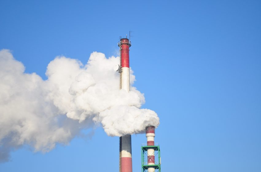 Nigeria To Cut 32% Of Emissions By 2030