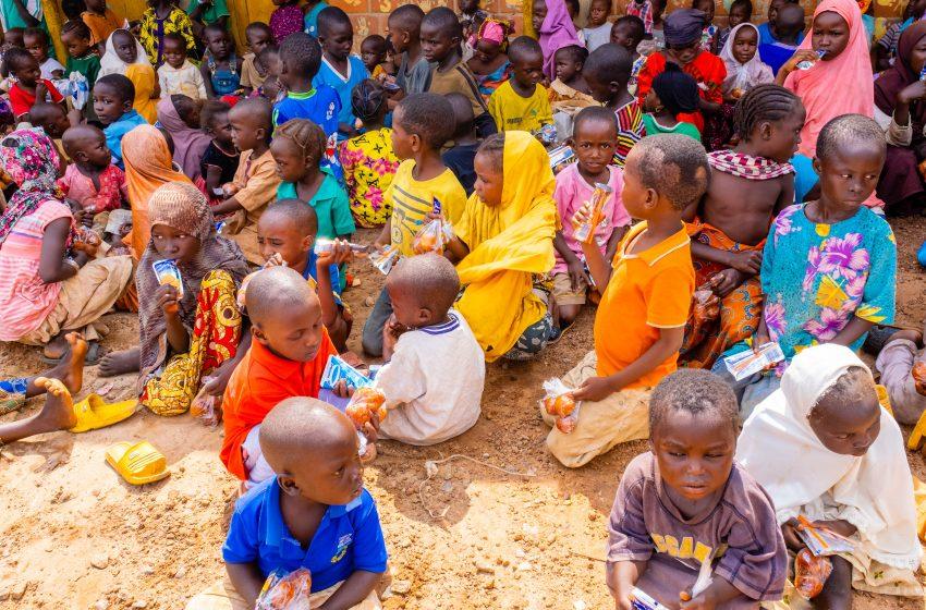 '160m Children In Child Labour'