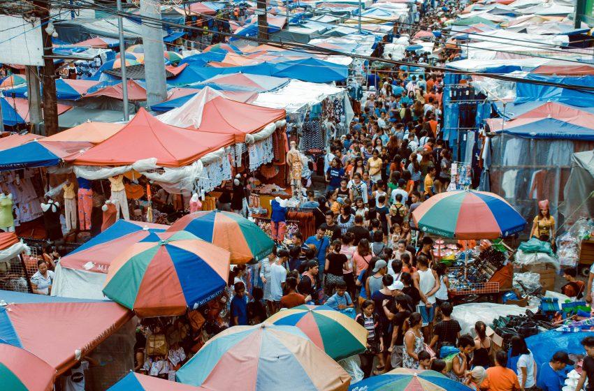 ANALYSIS: COVID-19 Impact Hit Hard On Food Prices