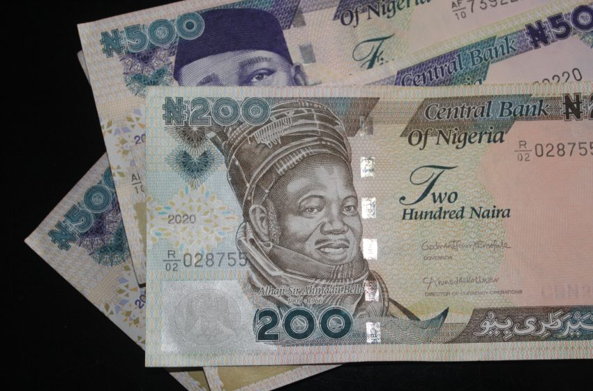 In Two Weeks, External Reserves Drop By $180M