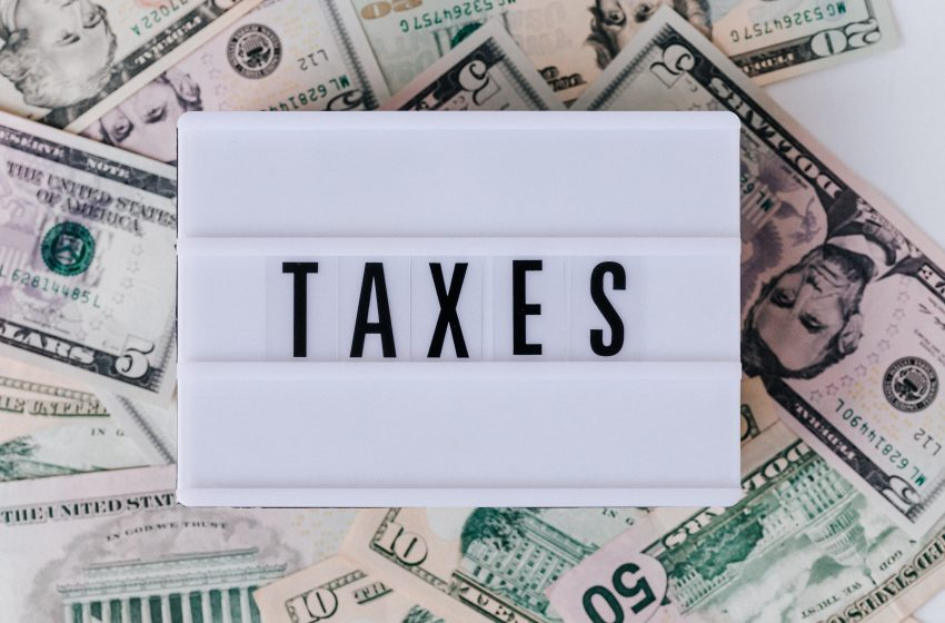Proposed Global Minimum Corporate Tax Rate Gathers More Support