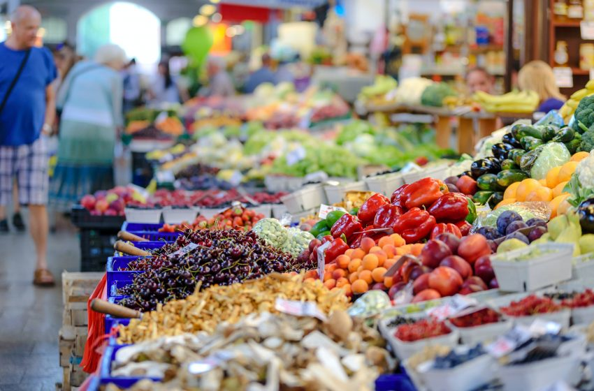 Nigeria's Inflation Drops To 17.38% In July