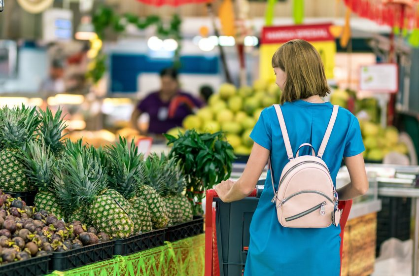 Inflation Rate Drops For Fifth Consecutive Month