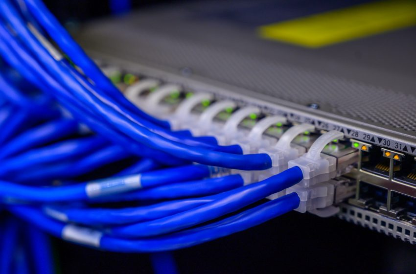 Only One Network Provider Recoded Increase In July