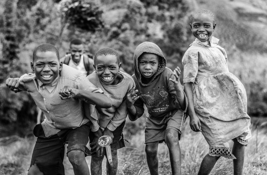 50% Of Nigerian Children Are Unregistered