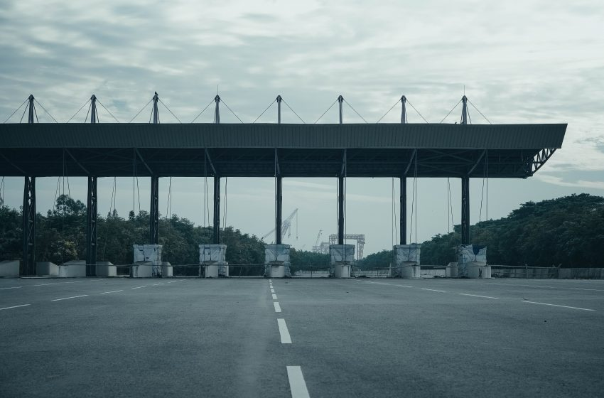 Federal Government Approve Toll On Highways