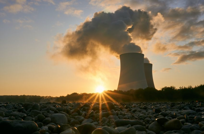 Reactions To South Africa's Nuclear Energy Plan