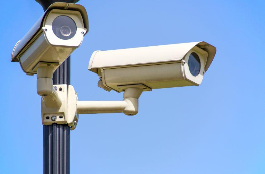 Security Surveillance Gulps N476bn