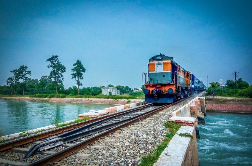 Railway Services Generate N2.1bn Revenue In 6 Months